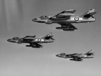 Our Aircraft 1958-59